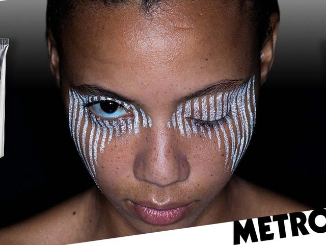 Colour-changing makeup is here, and it's even more futuristic than you think