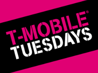 Enter Tuesday to win one of ten LG G7 ThinQ phones being given away by T-Mobile
