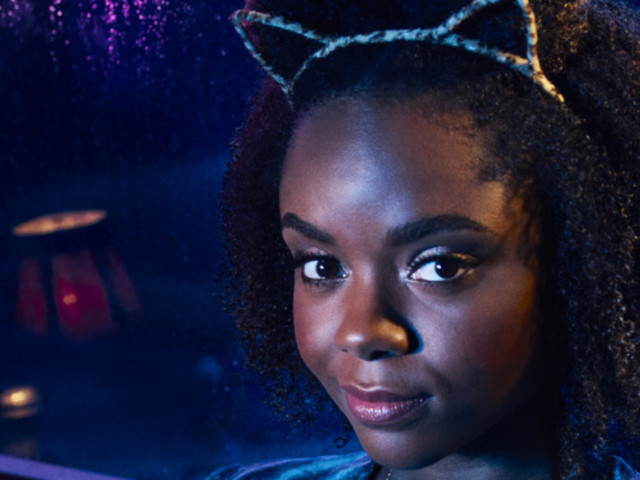 'Riverdale' Star Ashleigh Murray Would Absolutely Do A 'Josie And The Pussycats' Spinoff