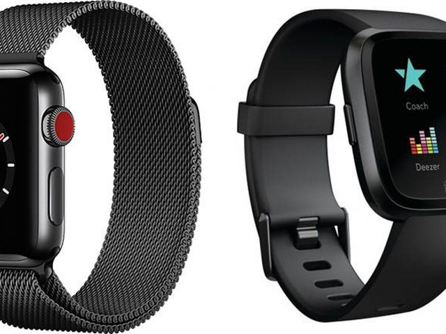 Quick Takes: Fitbit Executive Says He Hasn't Met Anyone Passionate About Owning an Apple Watch