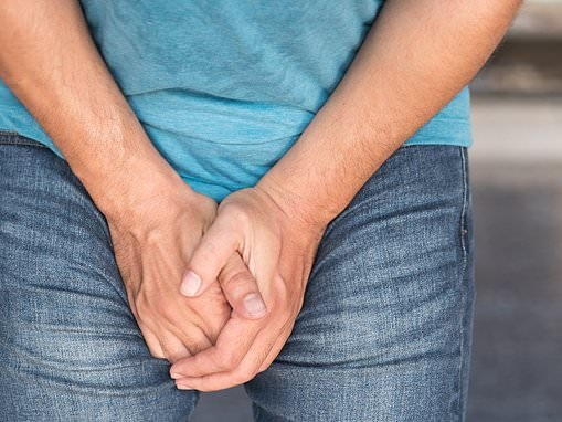 Why popular treatment for incontinence may be a waste of money