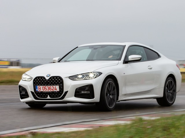 VIDEO: Get In-Depth with the BMW 4 Series from Autogefühl