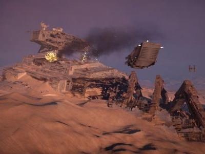 Wot I Think – Star Wars Battlefront 2 multiplayer