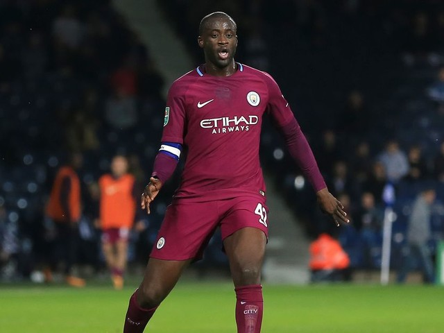 Pep Guardiola insists Yaya Toure is a valued member of his squad: ''We need him and will use him''