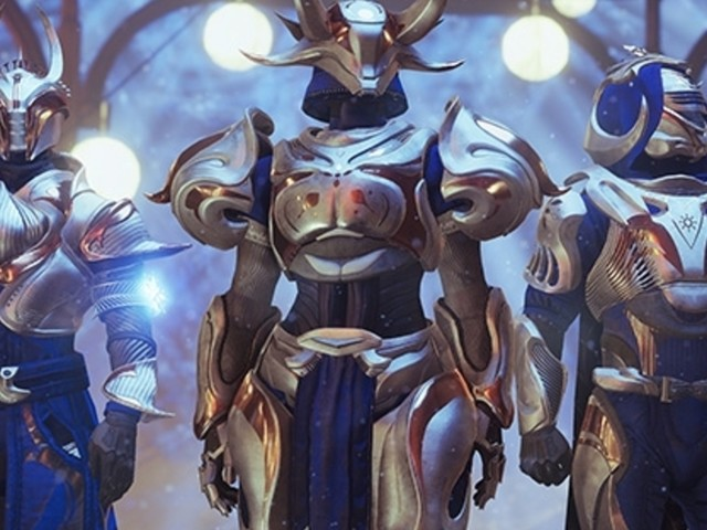 Christmassy Destiny 2 event The Dawning kicks off next week