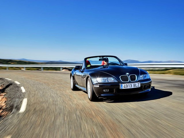 Is the BMW Z3 the Perfect First Project Car?