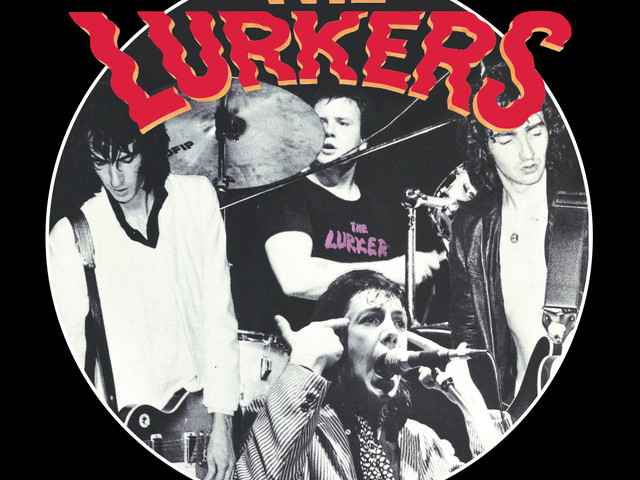 The Lurkers: Beggars Arkive box set – album review