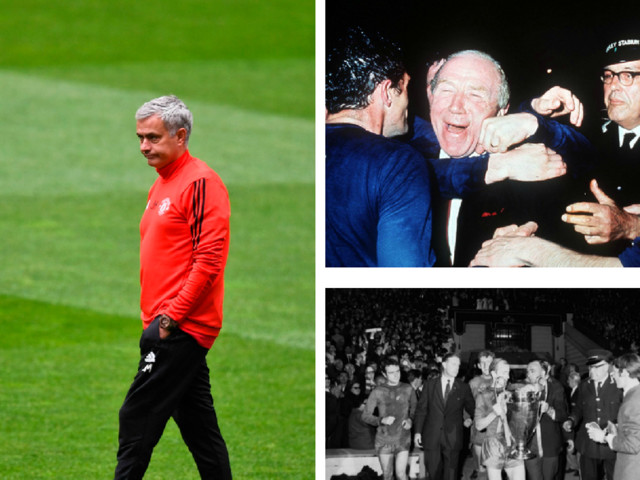 Manchester United's Champions League clash vs Benfica will be emotional