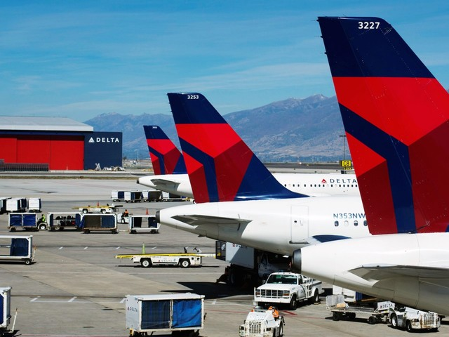 The best credit card for Delta flyers in 2019 isn't even a Delta card