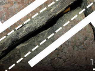 A new method for dating ancient earthquakes