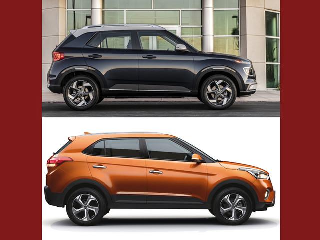 Analysis: Hyundai Venue - Still want that Creta?