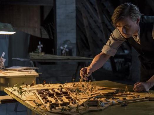 Bille August to Direct Mini-Series 'Fortunate Man;' TrustNordisk Handles Worldwide Sales (EXCLUSIVE)