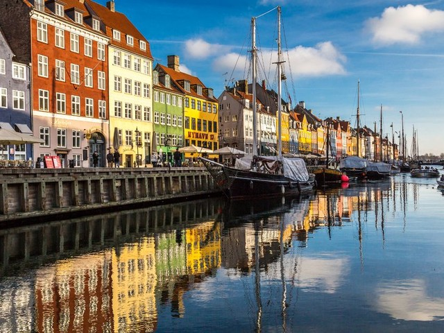 Copenhagen city guide: everything you need to know for a break in Denmark's ultra-cool capital