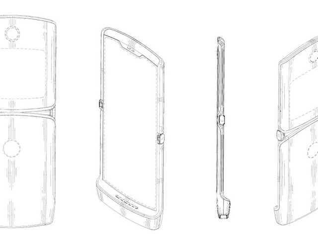 New Motorola Razr will reportedly be just as sharp as the original, with one key difference