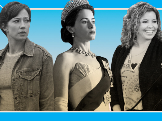 The Best TV Shows of 2017
