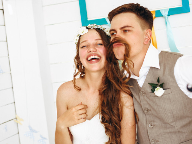 Five Ways Millennials Are Changing Weddings