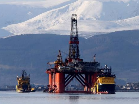 UK oil and gas sector growing in confidence after 'challenging' years