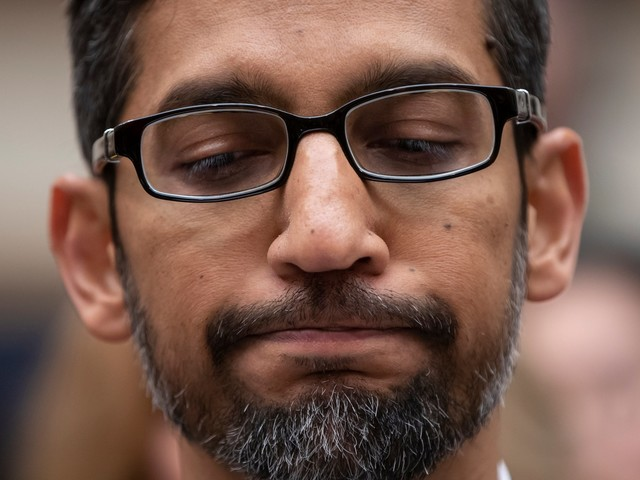 Google's Q1 was a $70 billion disaster that analysts say is the reality-check it needs to finally make a big change (GOOG, GOOGL)