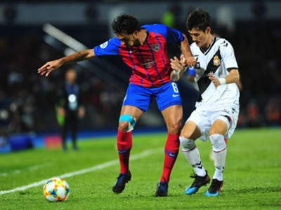 Mora wants JDT to keep pushing in the ACL