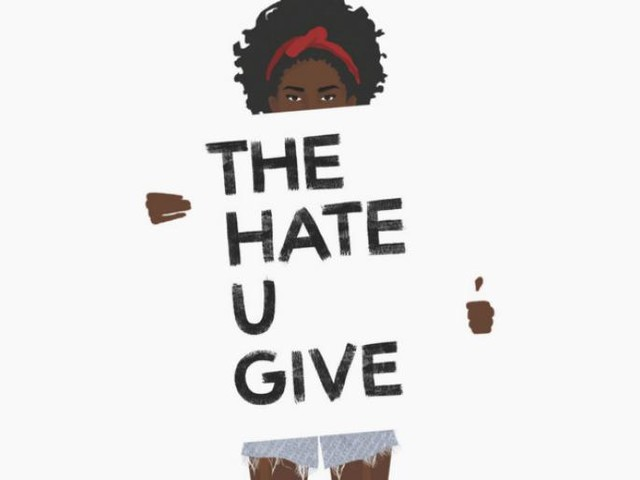 Why Did a Texas School District Ban the Year's Most Popular YA Book, The Hate U Give?