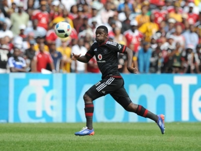 Bloemfontein Celtic still assessing former Orlando Pirates winger Sifiso Myeni