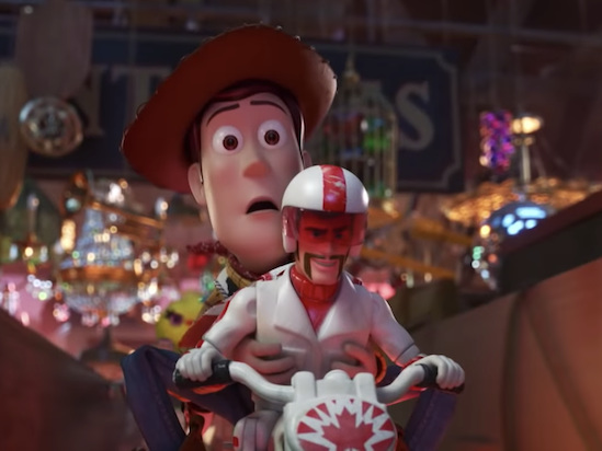 Yes, 'Toy Story 4' Has a Bonus Scene After the Credits