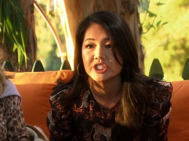 The Real Housewives of Beverly Hills Recap: It's Finally About Tom
