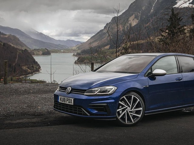 2,500 miles in the VW Golf R: The ultimate European road trip - Roadshow
