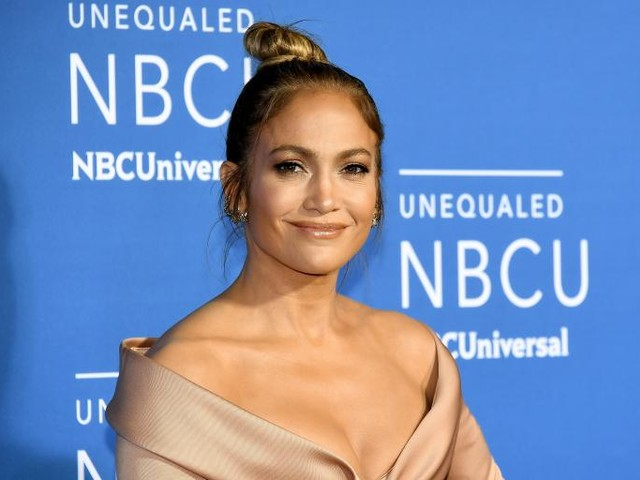 Jennifer Lopez Donates $1 Million to Hurricane Relief Efforts in Puerto Rico