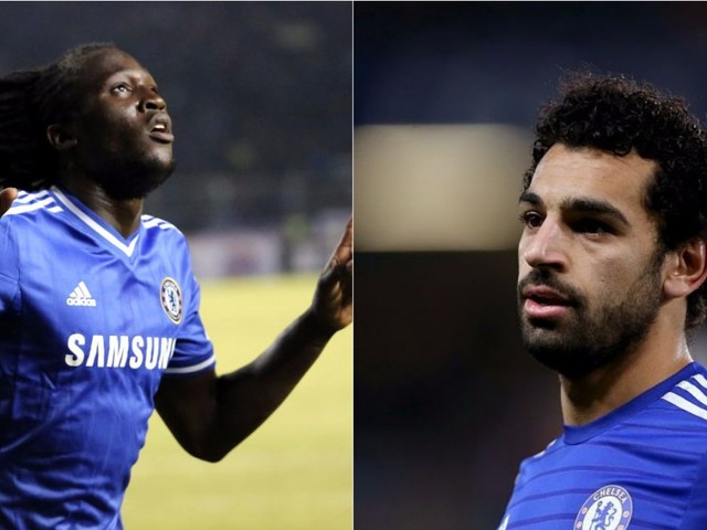 Chelsea have no reason to regret Romelu Lukaku and Mohamed Salah sales – Jamie Redknapp