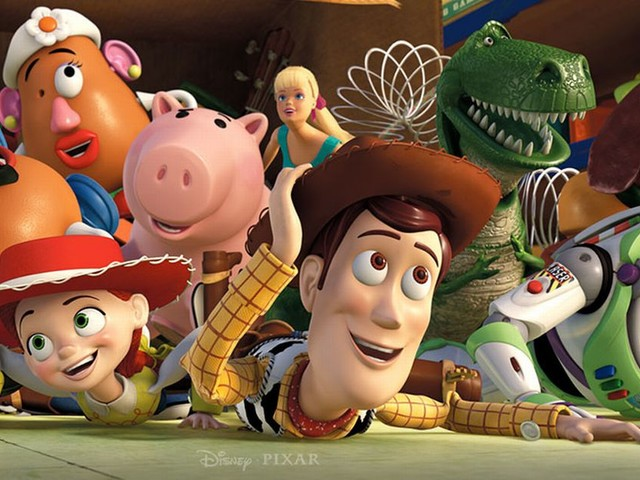 Disneyland Paris is hosting a very special Toy Story event this summer