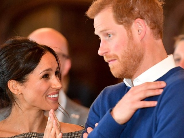 Prince Harry likely won't wear a wedding ring when he gets married — here's why