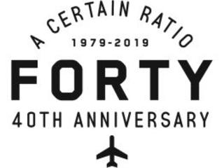 40th Anniversary Box Set Announced