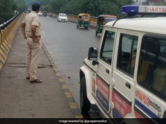 "They Tore My Kurta, Told Me To Say ""Jai Shri Ram"": Muslim Man In Gurgaon"