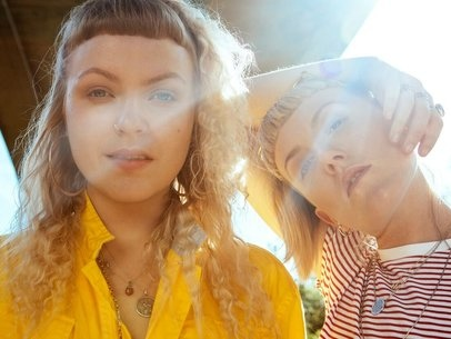 IDER share delightfully intimate video for 'Body Love'