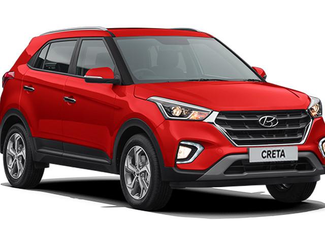 Entry-level Hyundai Creta gets 1.6 diesel engine option