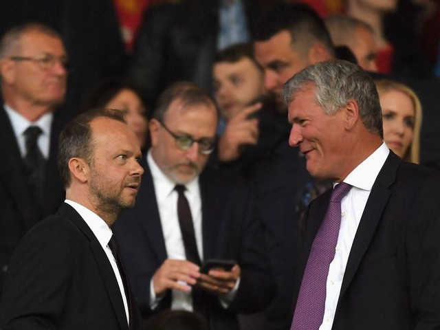 Why Manchester United do not have a director of football