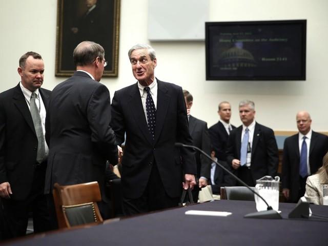 Where Mueller Might Go Next