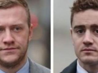 Belfast trial: Doctor criticises medical examination of alleged rape victim