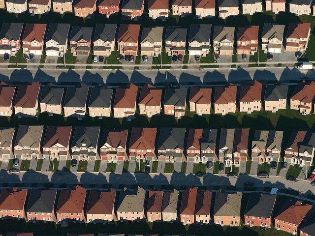 What is in Labour's housing Green Paper?