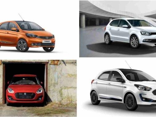 Ford Figo Compared with Its Rivals – Maruti Swift, Volkswagen Polo, Tata Tiago and Hyundai Grand i10