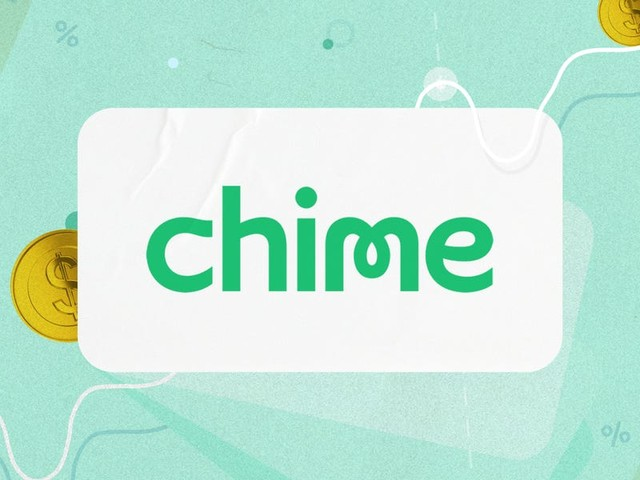 Online banking platform Chime makes it easy to save automatically and provides your paycheck up to 2 days early