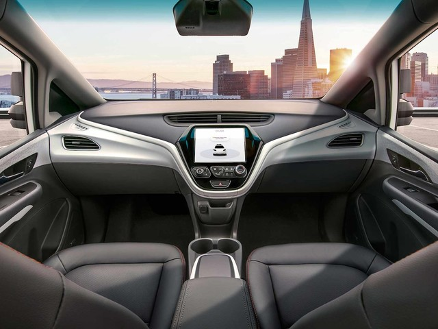 NHTSA Wants to Hear the Public's View on Cars With No Driver Controls