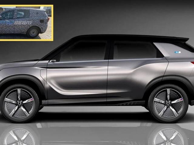 5 Upcoming Mahindra SUV In India – New Scorpio To New XUV500