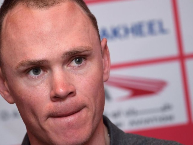 Chris Froome to leave Team Ineos at end of season: team