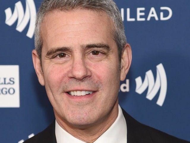 Andy Cohen's Comments About 'WWHL's 10-Year Anniversary Spill All The Tea — EXCLUSIVE