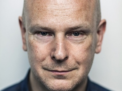 Radiohead drummer Philip Selway will soundtrack new film Let Me Go with next solo LP