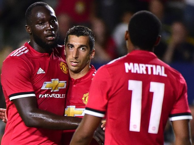 What TV channel is Manchester United vs Real Salt Lake on? Kick-off time, team news, odds and predictions