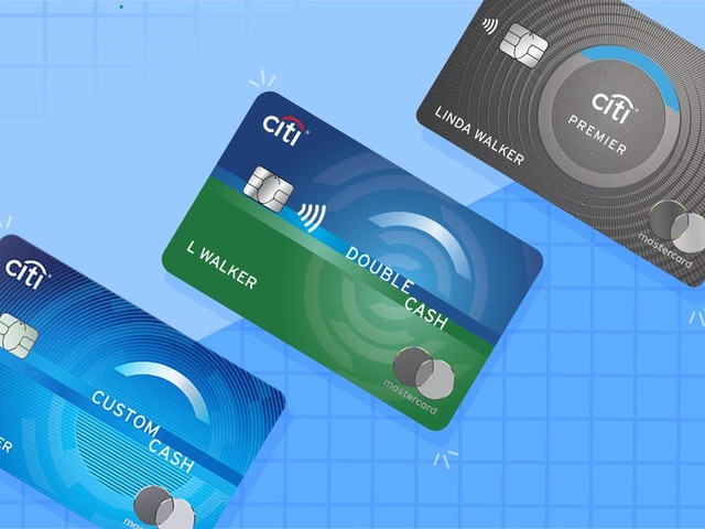 These 3 Citi cards are the best combination to earn maximum points on every purchase