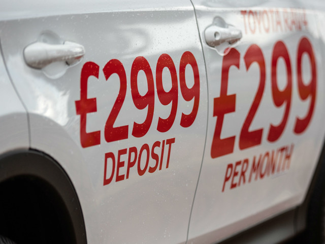 PCP car deals: the facts, plus the pros and cons